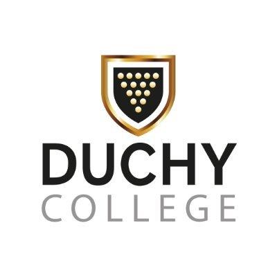 Duchy College Logo